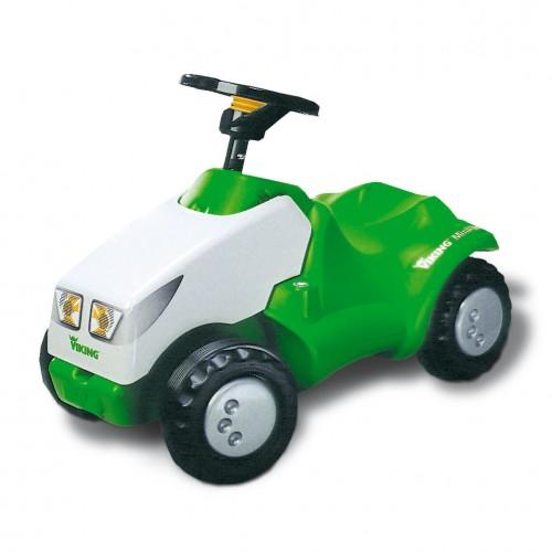 """VIKING """"Mini Trac"""" stumdomas traktoriukas vaikams"""