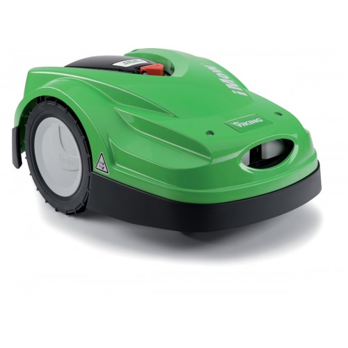 Vejos pjovimo robotas VIKING MI 422 P