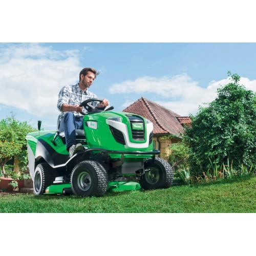 Vejos pjovimo traktorius VIKING MT 6112 C